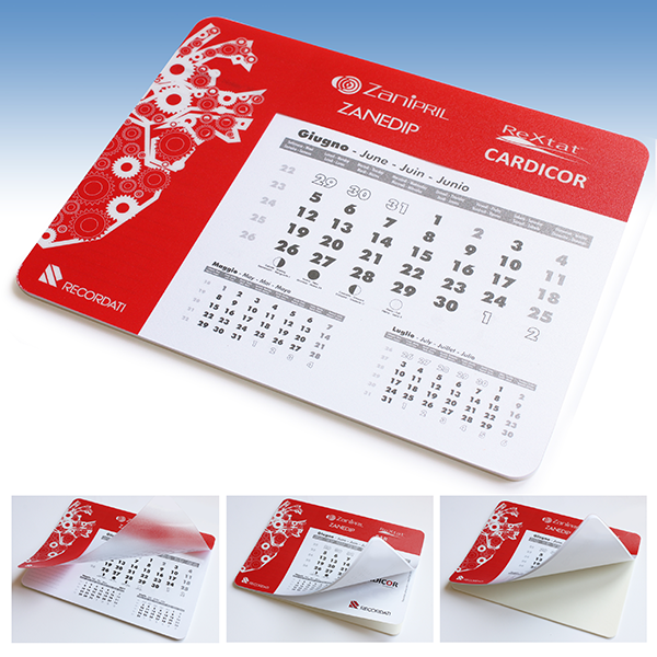 Mouse pad calendario_product