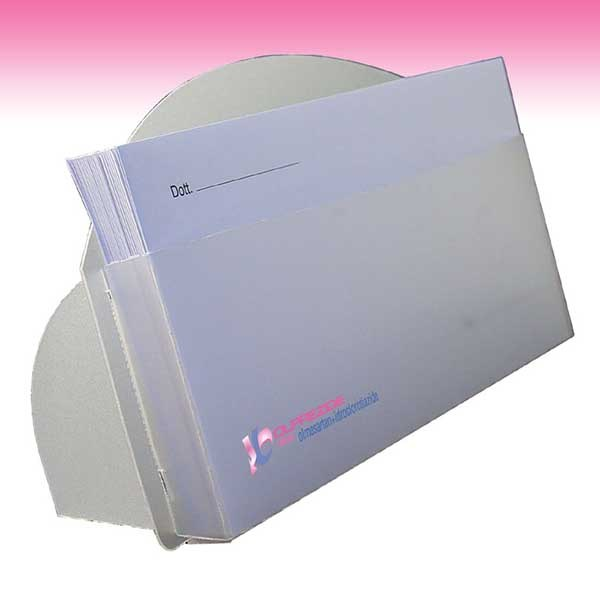 envelopes holder counter display