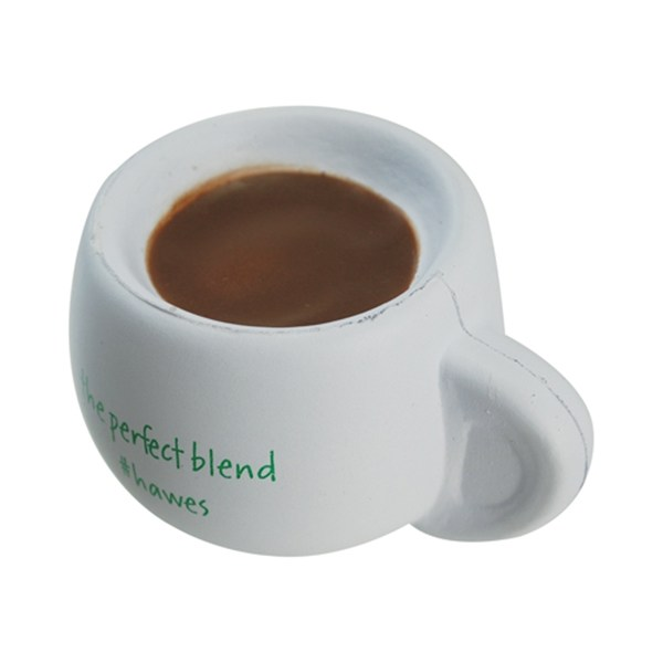 Stress Cup Of Coffee