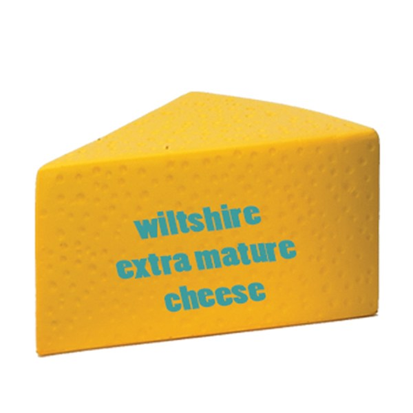 Stress Cheese