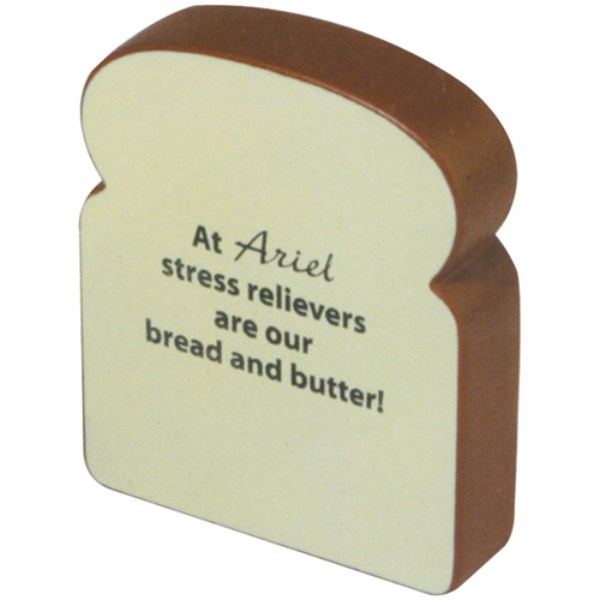 Stress Slice of bread