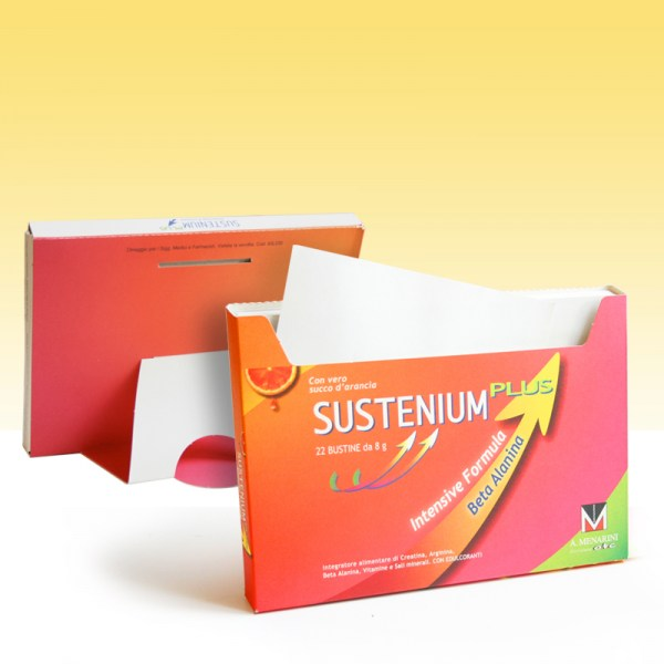Eco friendly paper sheets or medical prescription dispenser