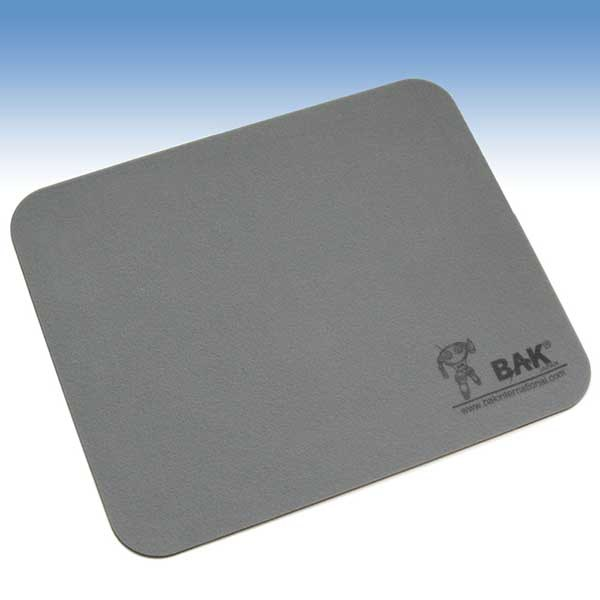 Silicone Mouse pad customizable, ultrasoft